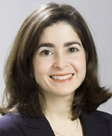 IP Licensing and Trademark Attorney Faith Kasparian