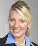 Managing Partner and Patent Attorney Lisa Treannie