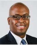 Corporate Attorney Ronald Crawley