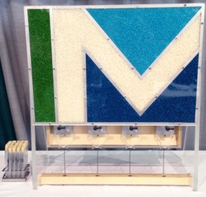 MBBP Custom Candy Dispenser