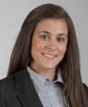 Marketing Assistant Alyssa Ritchie