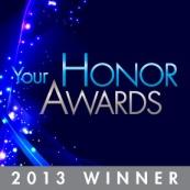 Legal Marketing Association You Honor Awards 2013
