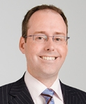 Corporate Attorney James Kelly