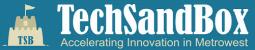 TechSandBox Logo (M0654842xB1386)