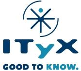 ITyX Solutions Logo (M1479314xB1386)